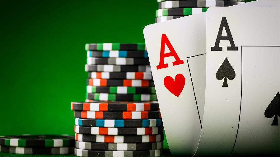 Full Dominoqq Poker Playing Guide Playcranga